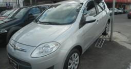 FIAT PALIO 1.4 MPI ATTRACTIVE 8V / 2013 / PRATA