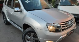 RENAULT DUSTER 1.6 TECH ROAD 4X2 16V / 2014